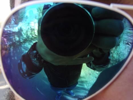 Binoculars Optical instrument Instrument #110546