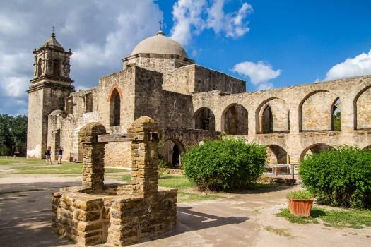 Architecture Roman Arch #110622