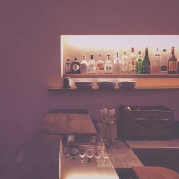 Lights Design Shelf Free Photo
