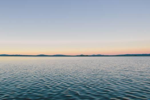 Sea Seascape Ocean #11103
