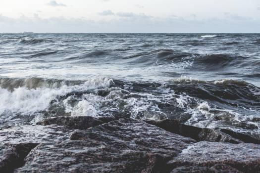 Ocean Body of water Sea #11131