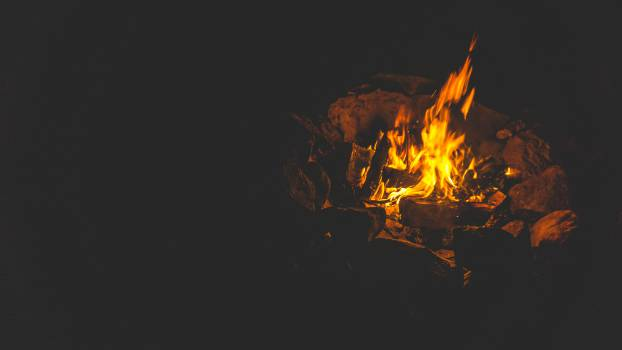 Fire Flame Heat #11165