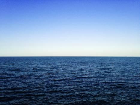 Ocean Sea Water #111964