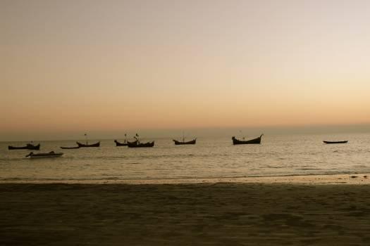 Beach Ocean Sea #112075