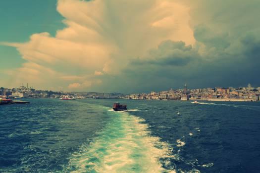 Sea Ocean Water #11215