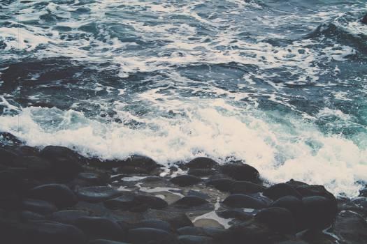 Ocean Sea Water #11240