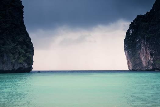 Sea Beach Ocean #11251