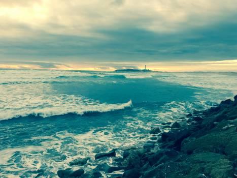 Sea Ocean Water #112712