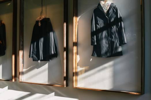 Abaya Gown Clothing Free Photo