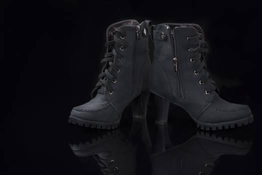 Boot Shell Footwear #112964