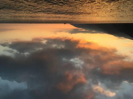 Sun Sunset Star #11299
