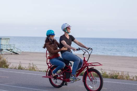 Wheeled vehicle Bicycle Vehicle #113017
