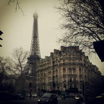 Obelisk Column Architecture #11310