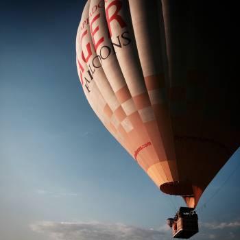 Balloon Aircraft Craft #113119