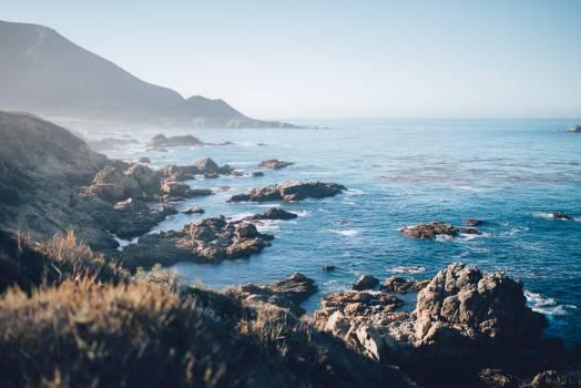 Sea Ocean Water #11313