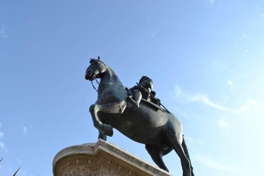 Statue Sculpture Art Free Photo