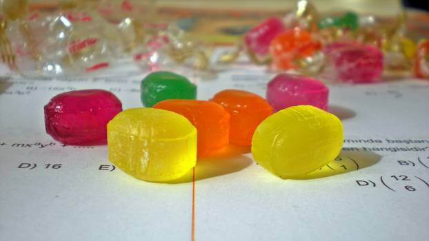 Sweet Candy Food Free Photo