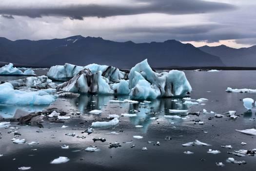 Glacier Iceberg Ice #11325