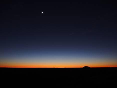 Sun Sunset Atmosphere #11333
