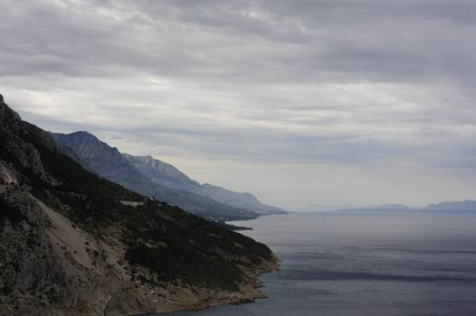 Sea Ocean Coast #11344