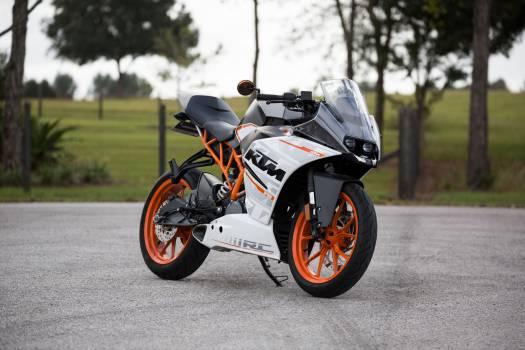 Motorcycle Wheeled vehicle Vehicle #11346