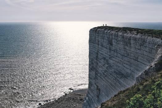 Sky Rock Cliff #11406