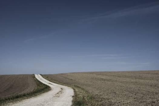 Landscape Sky Dune #11427