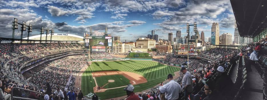 Baseball Base Stadium #114491