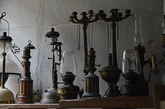 Scale Measuring instrument Altar Free Photo