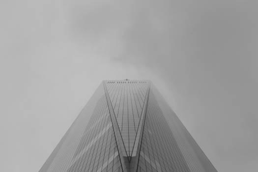 Concrete Architecture Building #115163