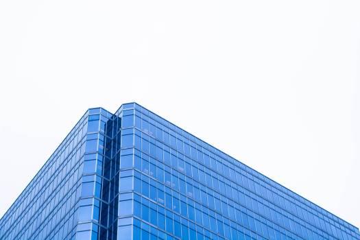 Sky Building Business #115243