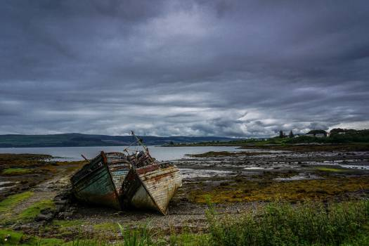 Wreck Ship Vessel #11532