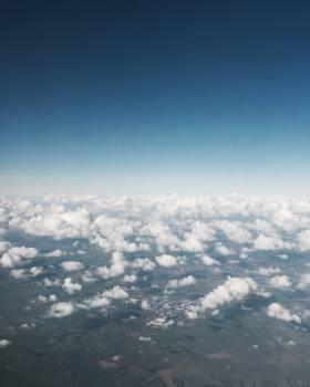 Sky Clouds Atmosphere Free Photo