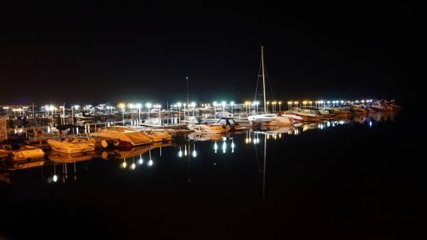 City Marina Water #115426