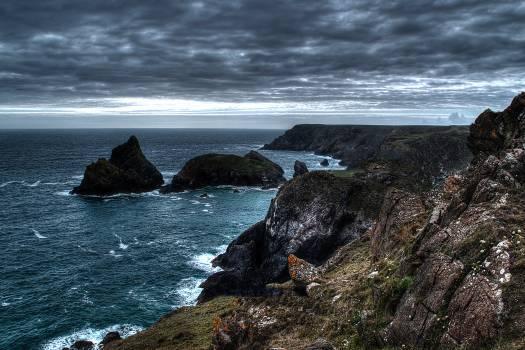 Ocean Sea Coast #11560