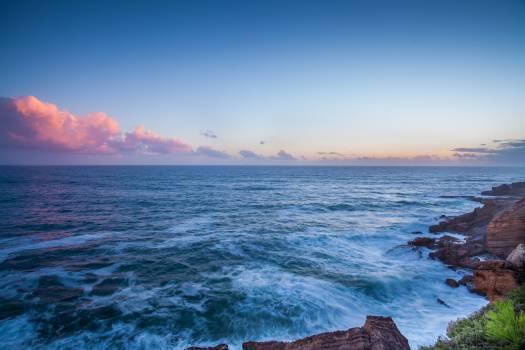 Ocean Sea Water #11571