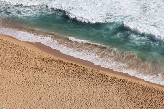 Beach Sea Ocean #11582