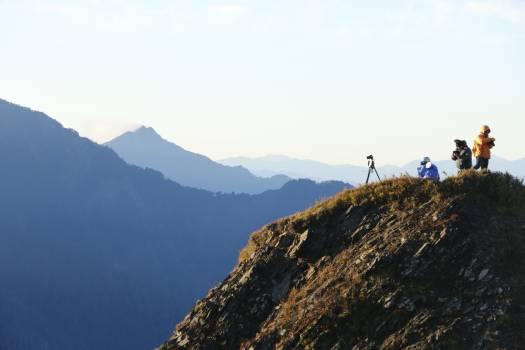 Mountain Line Mountains #115865