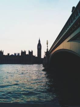 Bridge City Architecture #11605