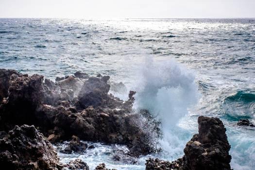 Ocean Foam Body of water #11611