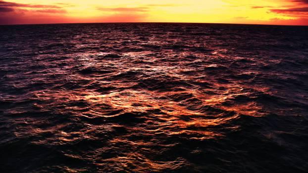 Sun Sunset Sunrise #11620