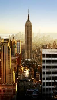 City Architecture Skyline #11622