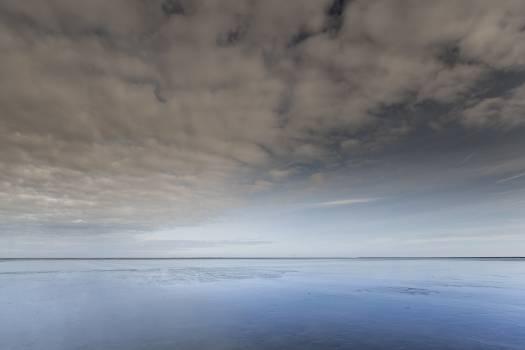 Sky Atmosphere Clouds #116396
