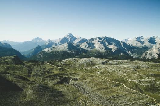 Mountain Valley Range #11647