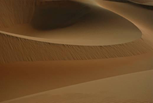 Dune Sand Desert #11648