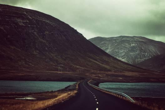 Mountain Landscape Mountains #11649