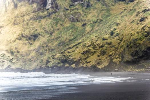 Shore Sea Water #11662
