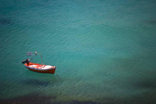 Boat Lifeboat Vessel #11690