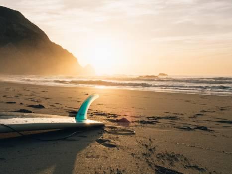 Beach Sand Sea #11694