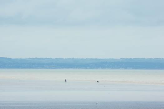 Beach Ocean Sand #117012